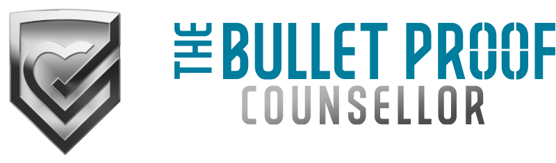 The Bullet Proof Counsellor